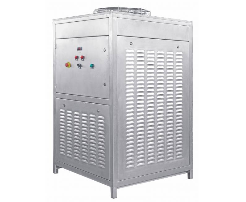 AWSC ARCHWAY WAFER SHEET COOLER WITH WAFER CHECK FUNCTION